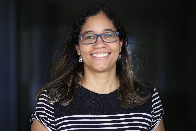 Isabela Maria Monteiro Vieira: a avaliação externa reforça a importância e qualidade do trabalho.