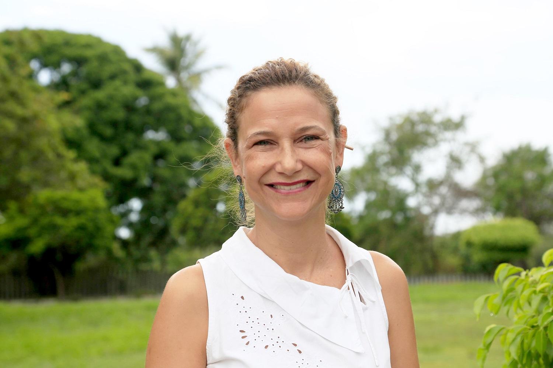 Roseli La Corte, orientadora da pesquisa, tem experiência na área de entomologia médica com ênfase em controle e ecologia de vetores